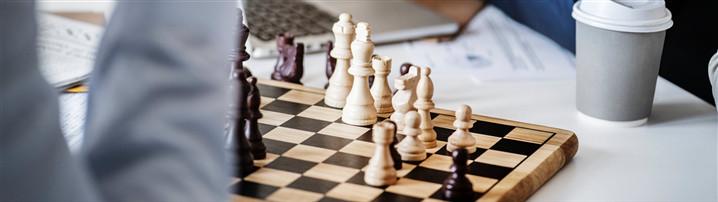 創業公司如何建立競爭壁壘?3個手段提高核心競爭力