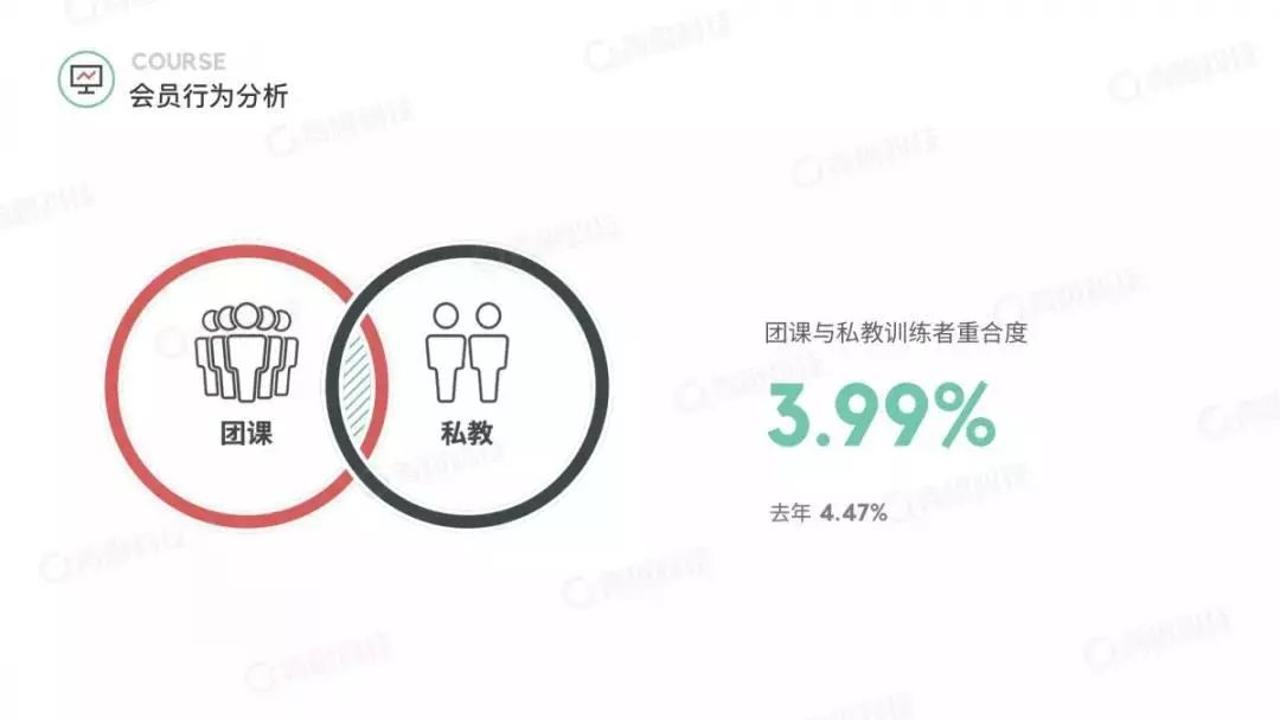 青橙科技:2018-2019健身行業白皮書-undefined